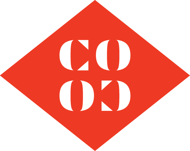 collective coffee logo