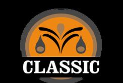 classic law logo