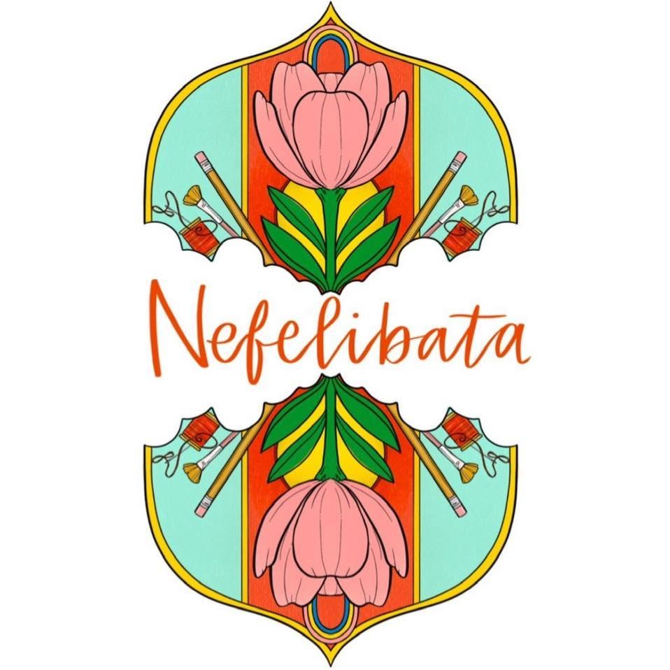 nefelibata logo